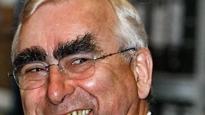 Theo Waigel zum 70. Geburtstag