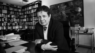 Journalismus Frank-Schirrmacher-Biografie