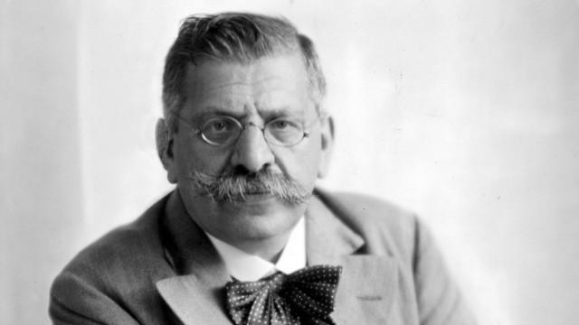 Magnus Hirschfeld, 1928