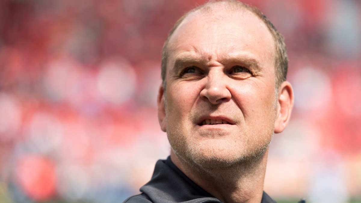 Schmadtke erwägt offenbar Austritt aus 1. FC Köln
