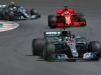 Formula One F1 - Spanish Grand Prix