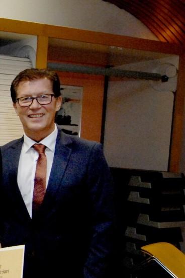 Starnberg: TSV Vorstand