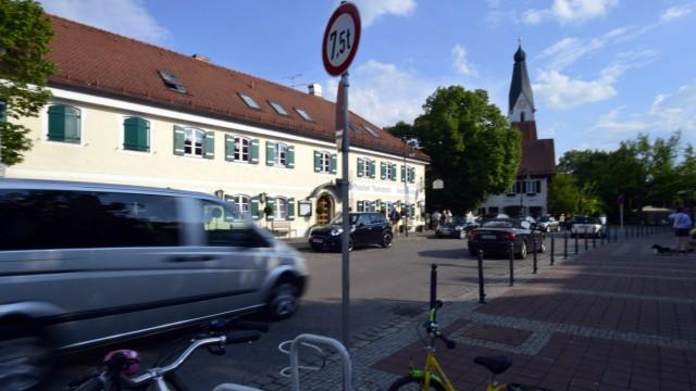 Verkehrspolitik Verkehrspolitik