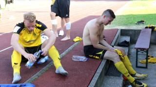Freising Hoffen auf die Relegation