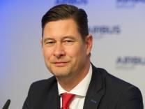 Airbus - Harald Wilhelm