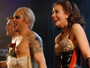Rocky Horror Show im Deutschen Theater