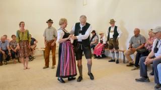 Glentleiten Lebendige Tradition