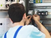 Siemens-FËÜrderklasse f¸r Gefl¸chtete