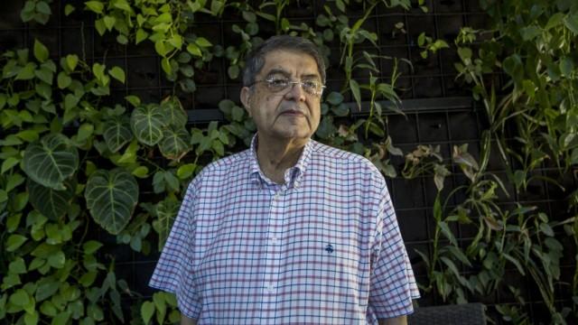 Politik Nicaragua Sergio Ramírez über Nicaragua
