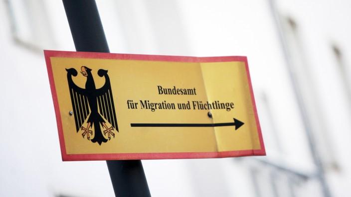 Bundesamt für Migration und Flüchtlinge in Trier