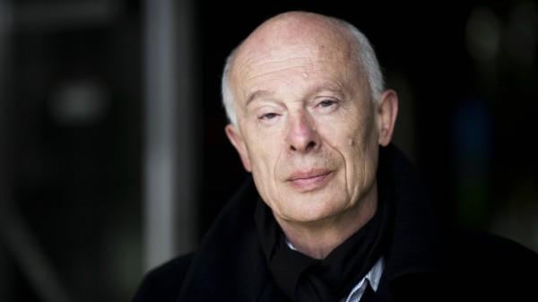 Prof Dr Hans Joachim Schellnhuber DEU Deutschland Germany Berlin 25 04 2016 Portrait Prof Dr