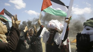 Proteste in Gaza