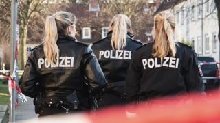 polizei in nrw jede fnfte frau kann grundstzlich nicht polizistin werden - Polizei Nrw Bewerbung