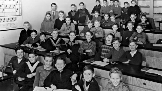 Anne-Frank-Gymnasium Anne-Frank-Gymnasium