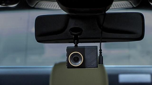 Süddeutsche Zeitung Wirtschaft Kamera im Auto