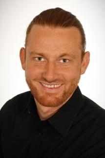 Ferdinand Flechtner vom Geothermie-Forschungsverbund der TU