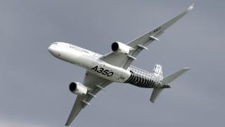 Unternehmen Streit zwischen Flugzeugherstellern