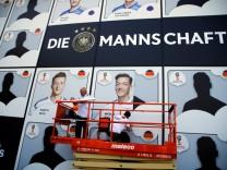 Germany - Joachim Loew Press Conference