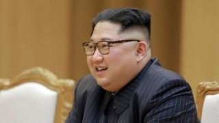 Politik Nordkorea Nordkorea