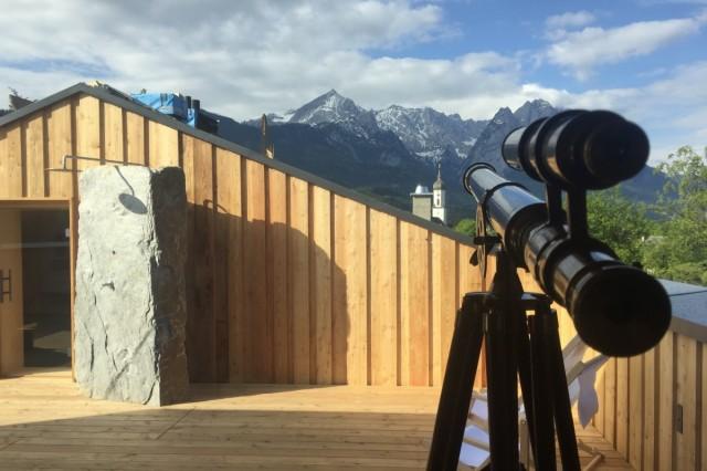 Werdenfelserei, Garmisch-Partenkirchen