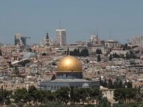 Nahostkonflikt: Israel verabschiedet umstrittenes Nationalstaatsgesetz