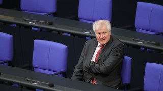 In Bundestag, Government And Opposition Face Off Over Federal Budget