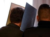 Missbrauchsfall Freiburg - Urteil im Prozess gegen Soldaten