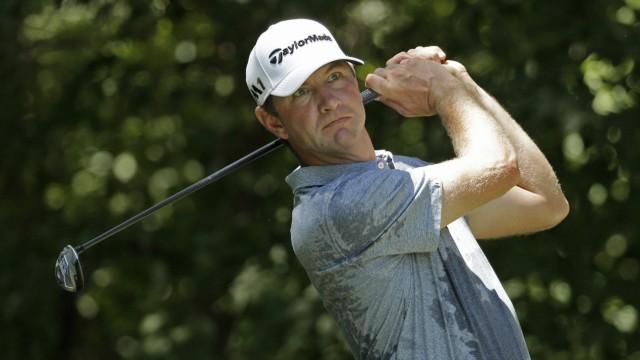 US-Golfer Lucas Glover