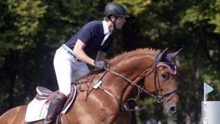 Regionalsport Pferdesport