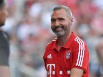 FC Bayern Muenchen II v TSV 1860 Muenchen - Regionalliga Bayern