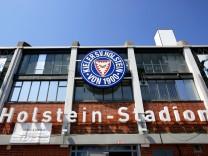 Holstein Kiel - Eintracht Braunschweig