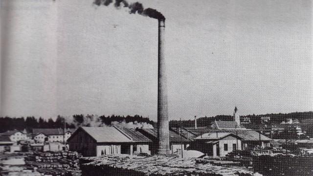 150 Jahre Bahnhof Kirchseeon