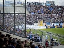 Regionalliga-Derby TSV 1860 München - FC Bayern München II, 2017