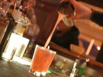 Bar Boulevardier in München, 2017