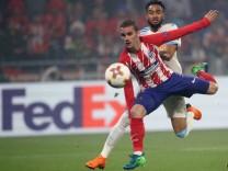 Olympique Marseille - Atlético Madrid