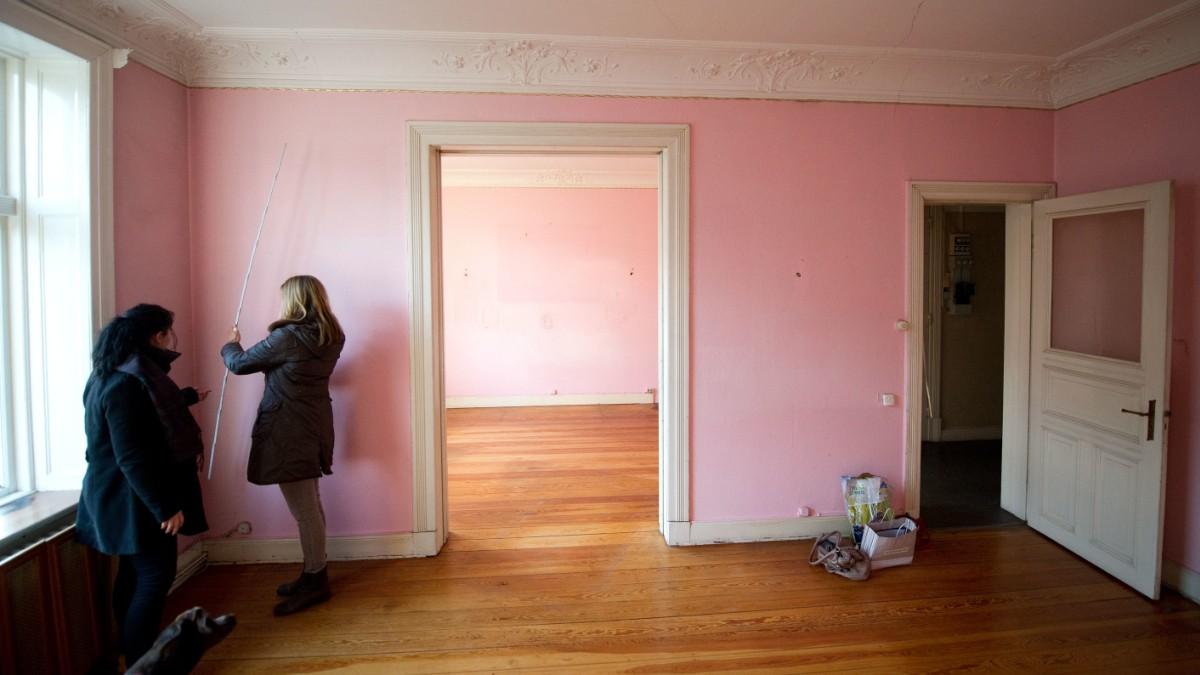 """""""Wer eine Wohnung oder ein Haus kauft, wird in Deutschland wirklich geschröpft"""""""
