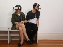 Rhizomat VR Offers Virtual Reality Experience