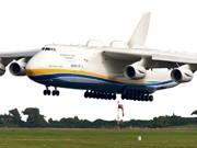 Riesenjet: Antonow An-225