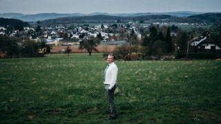 Leben und Gesellschaft Landflucht