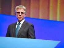 SAP - Hauptversammlung