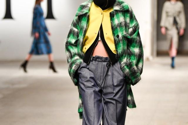 Berlin Fashion Week - Odeeh