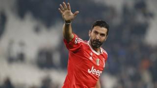 Juventus Turin -  Gianluigi Buffon