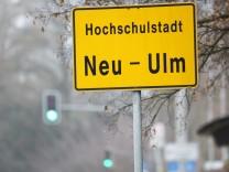 Neu-Ulm erwägt Kreisaustritt