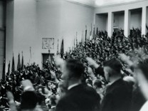 An der Technischen Hochschule, dem Vorläufer der TU München, wurde im Dienst der Nazis geforscht
