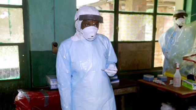Das Ebola-Virus ist 2018 im Kongo erneut ausgebrochen - die Weltgesundheitsorganisation (WHO) zeigt sich besorgt und beruft eine Notfall-Sitzung ein.