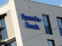 Sparda Bank in München, 2012