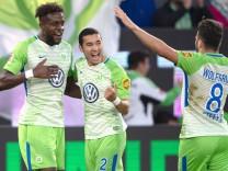 VfL Wolfsburg - Holstein Kiel