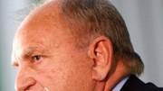 Werder Bremens Vorstand Jürgen Born