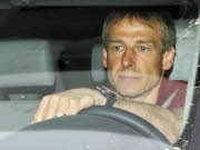 FC Bayern entlässt Jürgen Klinsmann