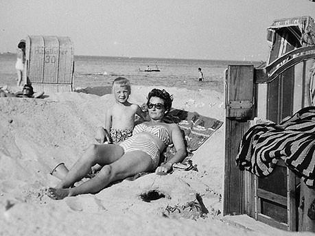 60 Jahre BRD: Die 1950er im Alltag - ... und mit der Familie - BRD ...